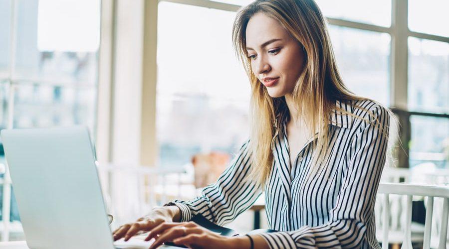 Apprendre à écrire pour le web
